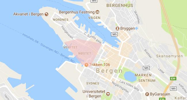 bergen-nordnes-maps